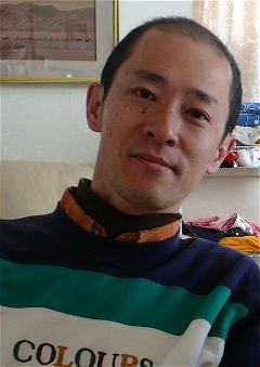 Kenichi Asai