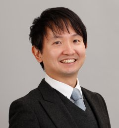 Kenji Tei