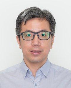 Kenny Zhuo Ming Lu