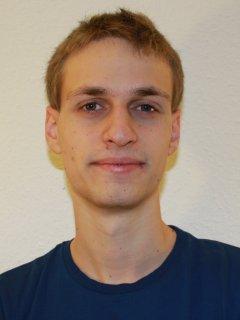 Kevin Laeufer