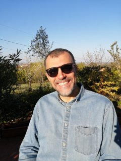 Khalil Drira