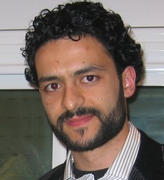 Khalil Ghorbal