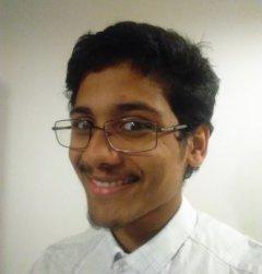 Kiran Gopinathan