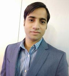 Kumar Abhinav