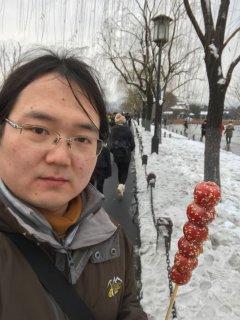 Kunshan Wang
