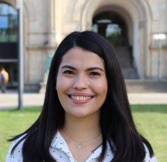 Larissa Chazette