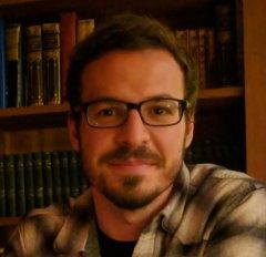 Laurent Hébert-Dufresne
