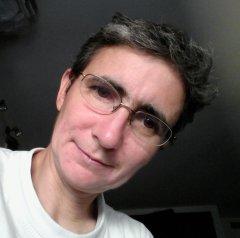 Laure Petrucci