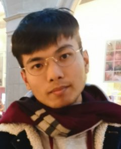 Likang Yin