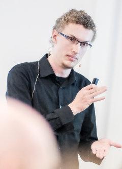 L. Thomas van Binsbergen