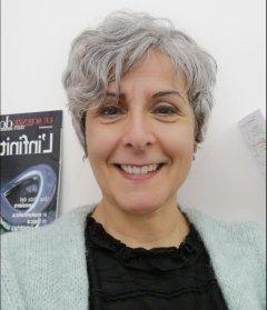 Luciana Provenzano