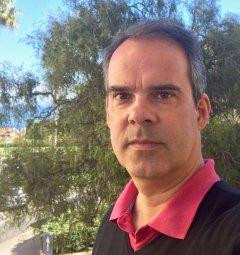 Luís Caires