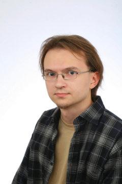 Lukasz Czajka