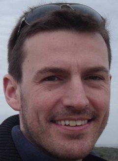 Luke Fenton-Glynn