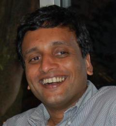 Madhavan Mukund