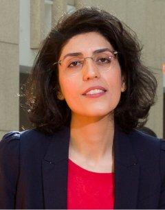 Maleknaz Nayebi