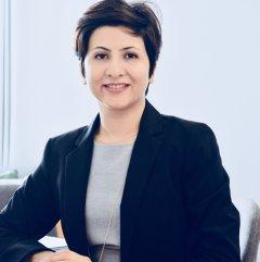 Mansooreh Zahedi