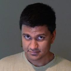 Manu Sridharan