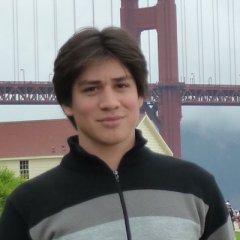 Marcos Baez