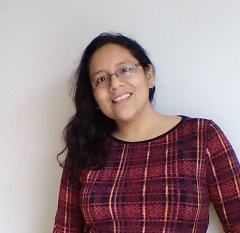 Maria Isabel Limaylla Lunarejo