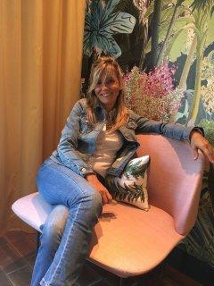 Maria-Isabel Sanchez-Segura