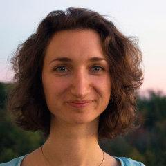 Marianna Rapoport
