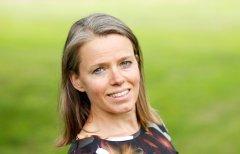 Marielle Stoelinga