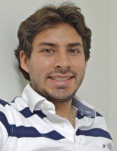 Mario Linares-Vasquez