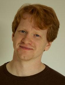 Mark Batty