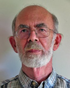 Mark Dowson