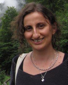 Martina De Sanctis