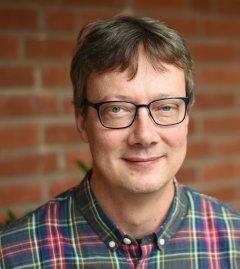 Martin Höst
