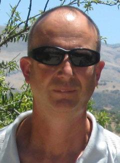 Martin Shepperd