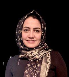Maryam Arab