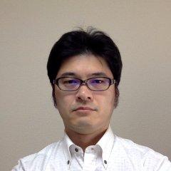 Masatomo Hashimoto
