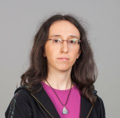 Maya Armyanova