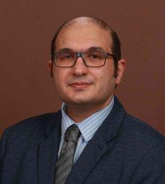 Mehrdad Sabetzadeh