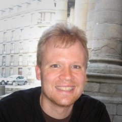 Michael Ringenburg