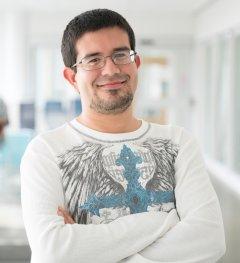 Miguel Velez