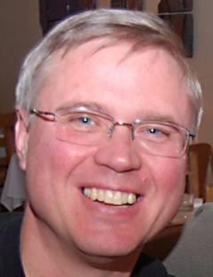 Mike Milinkovich