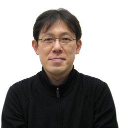Mikio Takeuchi