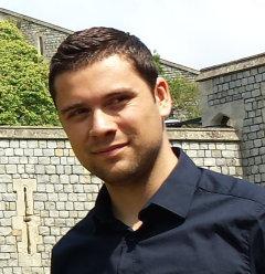 Milan Kabáč