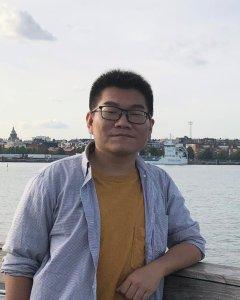 Mingwei Liu