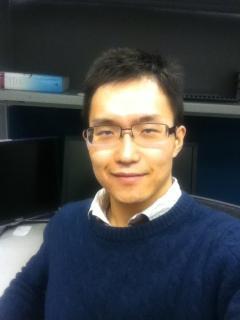 Minjia Zhang