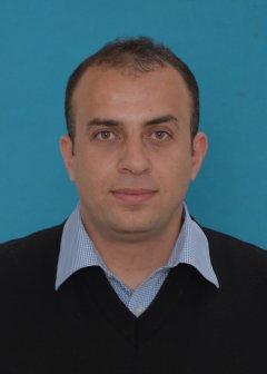 Moamin Abughazala