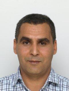 Mohamed Bakhouya