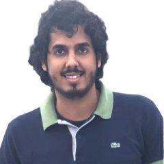 Mohammad Alahmadi