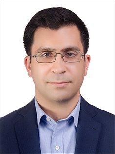 Mohammad Javad Rashti