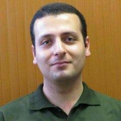 Mojtaba Eshghie