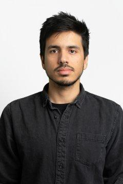 Muhammad Numair Mansur